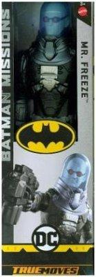 DC Batman Basis Figur (30 cm) Mr. Freeze