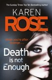Death Is Not Enough (The Baltimore Series Book 6) (eBook, ePUB)