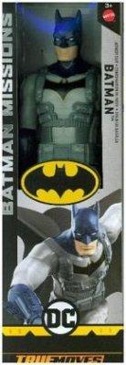 DC Batman Basis Figur (30 cm) Batman im Sondereinsatz-Anzug