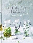 The Art of Herbs for Health (eBook, ePUB)