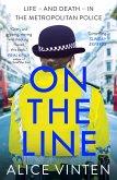 On the Line (eBook, ePUB)