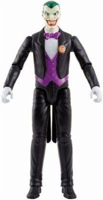 DC Batman Basis Figur (30 cm) Joker