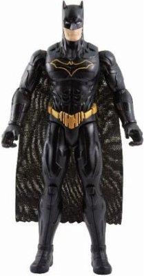 DC Batman Basis Figur (30 cm) Batman im Tarnanzung