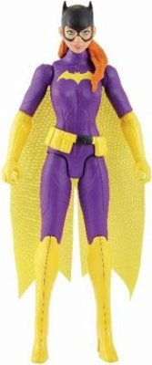 DC Batman Basis Figur (30 cm) Batgirl