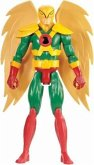 DC Justice League Action Basis-Figur (30 cm) Hawkman