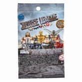 DC Justice League Movie Mighty Mini Figuren (5 cm) Blindpack Sortiment T-Display