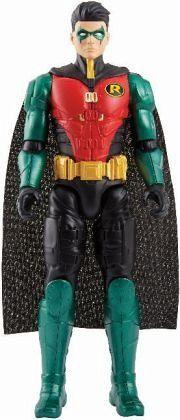 Spielware Robin NEU DC Batman Basis Figur 30 cm