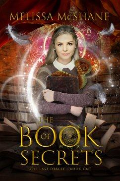 The Book of Secrets (eBook, ePUB)