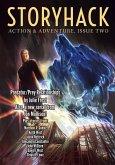 StoryHack Action & Adventure, Issue Two (eBook, ePUB)