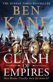 Clash of Empires (eBook, ePUB)