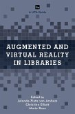 Augmented and Virtual Reality in Libraries (eBook, ePUB)