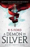 A Demon in Silver (eBook, ePUB)