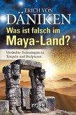 Was ist falsch im Maya-Land? (eBook, ePUB)