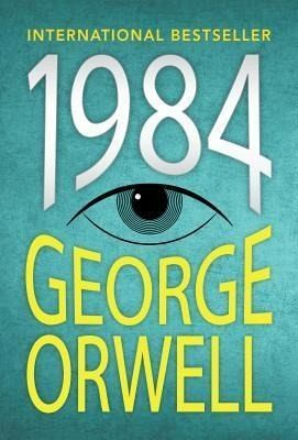 Image result for 1984 by George Orwell