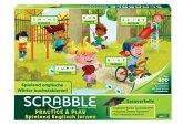 Scrabble Practice & Play - Spielend Englisch lernen (Kinderspiel)