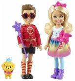 Barbie Dreamtopia Chelsea und Prinz Otto