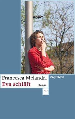 Eva schläft - Melandri, Francesca