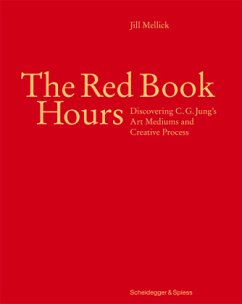 The Red Book Hours - Mellick, Jill