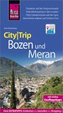 Reise Know-How CityTrip Bozen und Meran