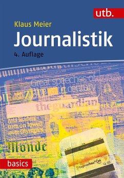 Journalistik - Meier, Klaus