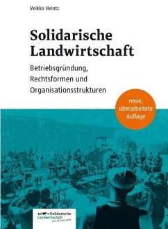 Solidarische Landwirtschaft - Veikko, Heintz