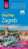 Reise Know-How CityTrip Zagreb