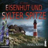 Insel-Krimi - Eisenhut und Sylter Spitze, 1 Audio-CD