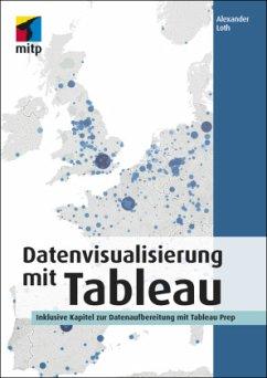 Datenvisualisierung mit Tableau