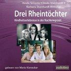 Drei Rheintöchter, 3 Audio-CDs