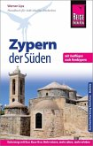 Reise Know-How Reiseführer Zypern - der Süden