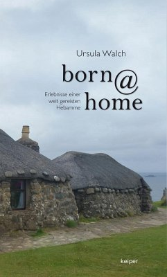 born@home - Walch, Ursula