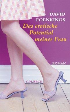 Das erotische Potential meiner Frau (eBook, ePUB) - Foenkinos, David