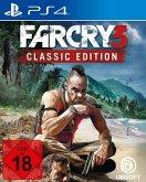 Far Cry 3 Classic Edition (PlayStation 4)