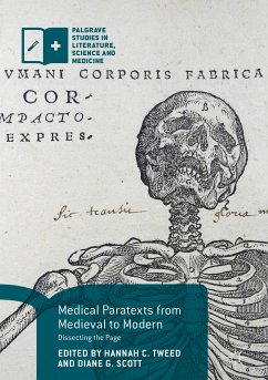 Medical Paratexts from Medieval to Modern (eBoo...