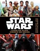 Star Wars(TM) Lexikon der Helden, Schurken und Droiden (Mängelexemplar)