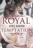 Royal Temptation / Royal Wedding Bd.2