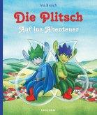 Die Plitsch (eBook, PDF)