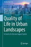 Quality of Life in Urban Landscapes (eBook, PDF)