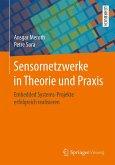 Sensornetzwerke in Theorie und Praxis (eBook, PDF)