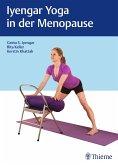 Iyengar-Yoga in der Menopause (eBook, PDF)