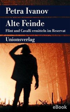 Alte Feinde (eBook, ePUB) - Ivanov, Petra