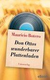 Don Ottos wunderbarer Plattenladen (eBook, ePUB)