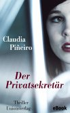 Der Privatsekretär (eBook, ePUB)