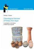 Chronological Overview of Pottery from Asyut (eBook, PDF)