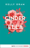 Cinder & Ella Bd.1 (eBook, ePUB)