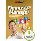 Lexware FinanzManager Deluxe 2019 (Download für Windows)