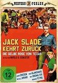 Western Perlen 2: Jack Slade kehrt zurück - Die gelbe Rose von Texas