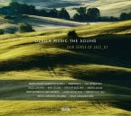 Ozella Music The Sound-Our Sense Of Jazz_01
