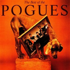The Best Of The Pogues - Pogues,The