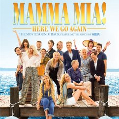 Mamma Mia! Here We Go Again - Original Soundtrack